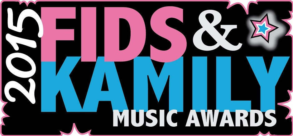 2013 Fids & Kamily Music Awards