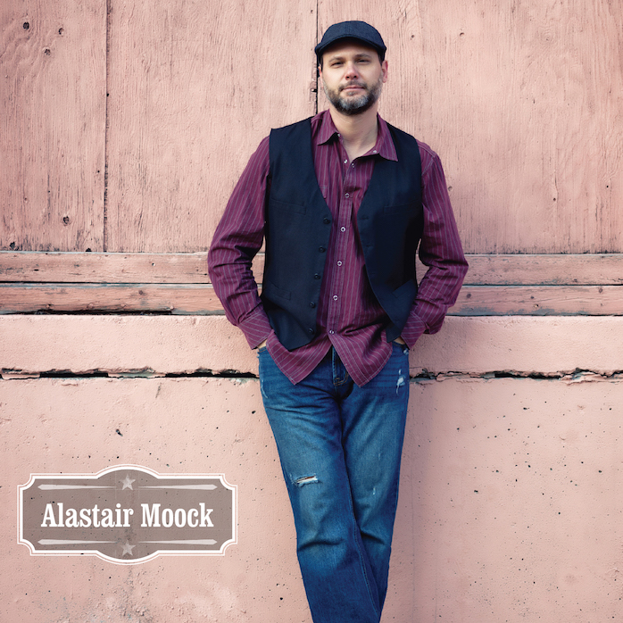 Alastair Moock (Self-Titled)