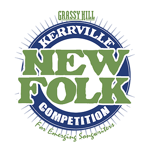 Kerrville New Folk Competition