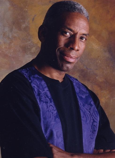 Reggie Harris